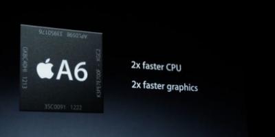 Apple flytter chip-ordre fra Samsung til Unimicron
