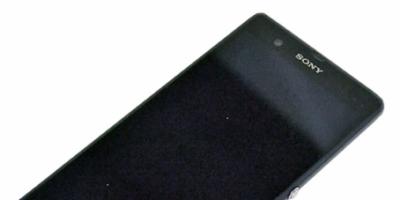 Nye billeder afslører high-end Sony Xperia enhed