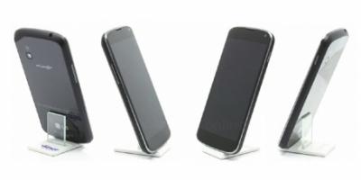LG: Forhandlerne bestemmer prisen på Nexus 4