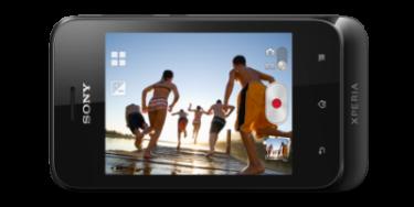 Sony Xperia Tipo – den lille, tykke begyndertelefon (mobiltest)