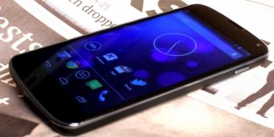 Nexus 4 – bare ikke god nok (mobiltest)
