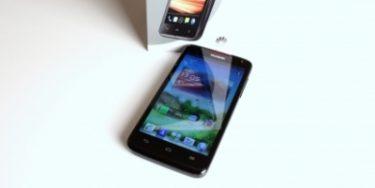 Huawei D1 Quad XL – skuffende topmodel (mobiltest)