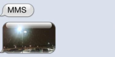 Få mere ud af dine MMS-beskeder på iPhone