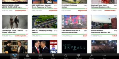 TIP: Alternativ YouTube afspiller til iPad