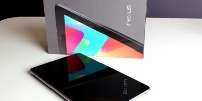 Google Nexus 7 – din næste tablet? (produkttest)