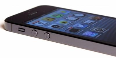 iPhone 5 – bedst, men innovationen mangler (mobiltest)