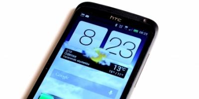 HTC One X og S får Jelly Bean i november