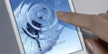Baggrund: Touch-teknologi i smartphones forklaret