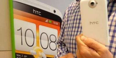 HTC One XL med 4G ligger klar til Danmark
