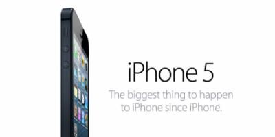 Video: Se anmeldelserne af iPhone 5