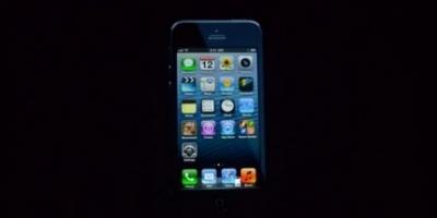 Apples iPhone 5 er officiel