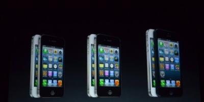 Her er iPhone 5 – alt om den nye iPhone