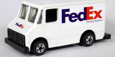 FedEx ved at gøre klar til ny iPhone?