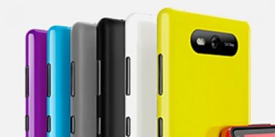 Her er prisniveauet på Lumia 920 og 820