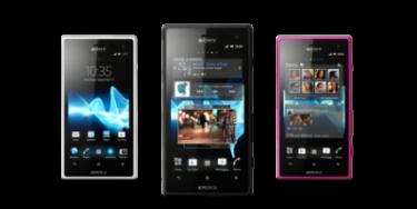 Sony Xperia Acro S – XL hårdfør smartphone (mobiltest)
