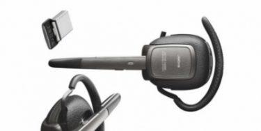 Jabra Supreme UC headset – god lyd til god pris (produkttest)