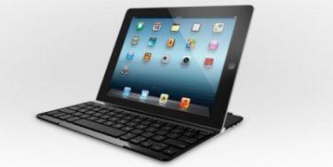 Lækkert iPad-keyboard fra Logitech (produkttest)