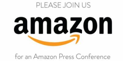 Amazon indkalder til pressemøde – ny Kindle Fire?