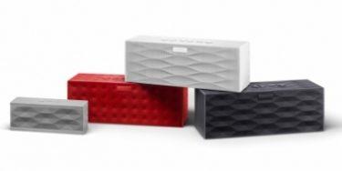 Big Jambox – trådløst højtaler med dyr lyd (produkttest)