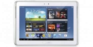 Samsung Galaxy Note 10.1 – god skærm, meget plastik (produkttest)