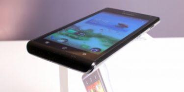 Huawei Ascend P1 – bruger godkender den kinesiske smartphone (brugertest)