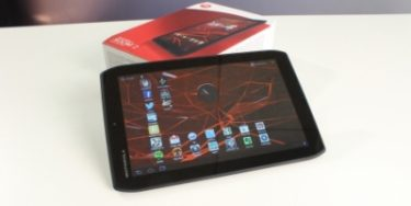 Motorola Xoom 2 Media Edition (Produkttest)