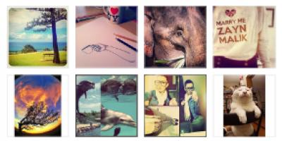 Er Instagram ødelæggende for fotografiet?