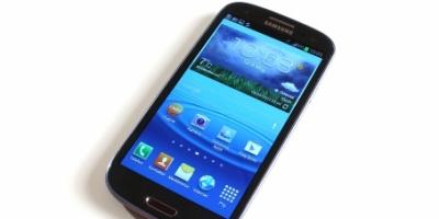 Rygte: Samsung Galaxy S III får måske Jelly Bean i august