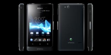 Sony Xperia Go – kan klare næsten alt (mobiltest)
