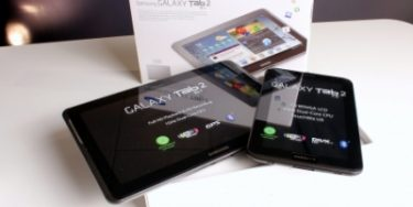 Samsung Galaxy Tab 2 – for dyr og uden ambitioner (produkttest)