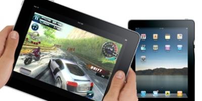 iPad spil på tilbud til din sommerferie