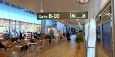Husk din mobil og tablet – også i lufthavnen