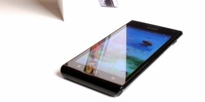 Huawei Ascend P1 – ufattelig god Android-smartphone (mobiltest)