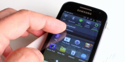 Samsung Galaxy Ace 2 – god men dyr (mobiltest)