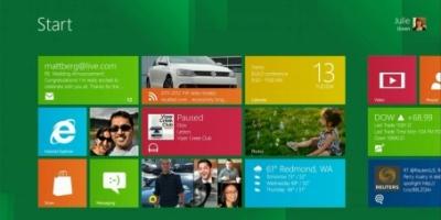 Microsoft har fokus på Windows 8 og tablets i kommende uge
