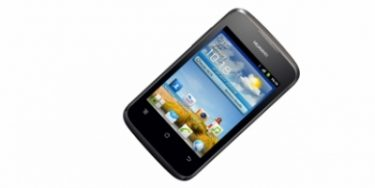 Huawei Ascend Y200 – ny entry level smartphone (mobiltest)