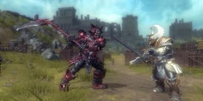 'Ascend: New Gods' til Xbox Live og Windows Phone