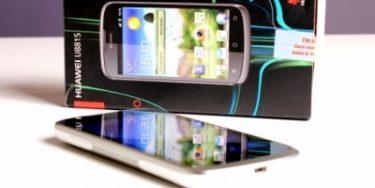 Huawei Ascend G300 – meget mobil for få penge (mobiltest)