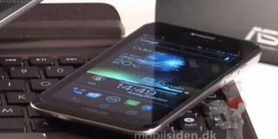 Asus Padfone – nu er mobilen en tablet (produkttest)