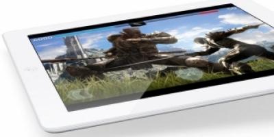 Apple retter ind: Slut med iPad 4G-reklame i Danmark