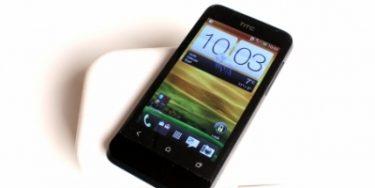 HTC One V – kan ikke anbefales (mobiltest)