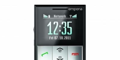 Emporia Essence og Essence Plus – gør de ældre mobile (mobiltest)