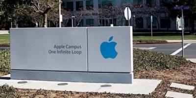 Apple leger med avanceret 3D-ansigtsgenkendelse