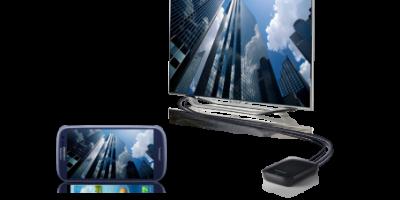 Her er tilbehøret til Samsung Galaxy S III