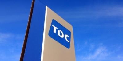 TDC ramt af priskrigen