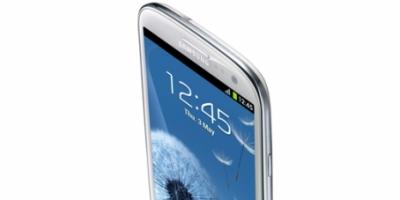 Galaxy S III – nu er den officiel!