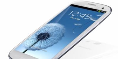 Alt om den nye Galaxy S III – Samsung tredje topmodel