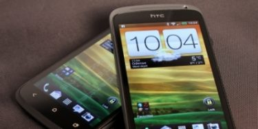 HTC One S – bedre end One X (mobiltest)