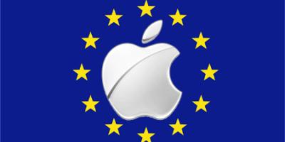 Apple bukker under for EU-krav