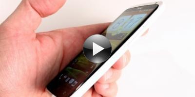 HTC One X – HTC er tilbage med en rigtig topmodel